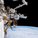 「こうのとり」最終9号機、ISSから分離
