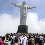 ブラジル・リオの観光名所5カ所、再開へ