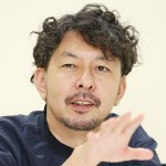漫画家の魚乃目三太さん、「食」通じた描写