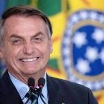 ブラジルのボルソナロ大統領、支持率が過去最高