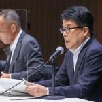 日本郵政、かんぽ生命の営業再開方針を決定