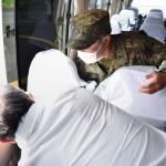 関西電力大飯・高浜原発で原子力防災訓練実施