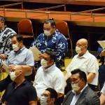 日本相撲協会、新型コロナ感染予防講習会を開く