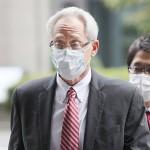 東京地裁でグレッグ・ケリー被告の初公判