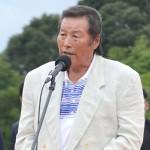 尾崎将司、「年内のツアーには出場しない」