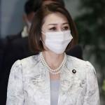 三原じゅん子参院議員、厚生労働副大臣に決まる
