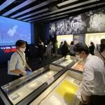 震災・原発事故の「災害伝承館」が双葉町に開館