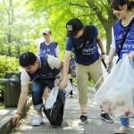 環境省、民間の海洋プラごみ対策を支援へ
