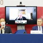 IOCと組織委、運営簡素化の52項目で合意