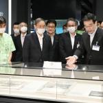 被災地重視、菅首相「福島復興は内閣の方針」