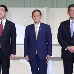 「縦割り打破」に挑む菅首相