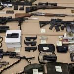 米国白人地上主義-武器