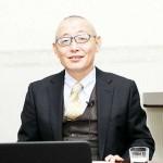 静岡大学人文社会科学部教授 楊 海英氏