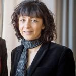 ノーベル化学賞の仏人女性、シャルパンティエ氏