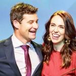 ニュージーランド総選挙、与党・労働党が圧勝