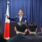 ハノイ滞在中の菅首相、日越大学でスピーチ