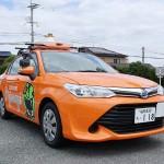 福岡県大野城市の自動車学校で教習にAI活用
