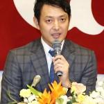 巨人の岩隈久志投手、21年の現役生活に終止符
