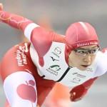 小平奈緒が11度目の優勝、北京五輪へ第一歩