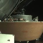 小惑星サンプルの保管用カプセル収納に成功