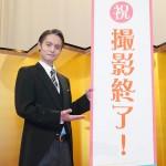 NHK、朝ドラ「エール」の撮影が終了