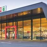 オーストリア最大スーパー(Spar、Sparの公式サイトから)