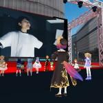 VTuber渚の上映会と舞台挨拶