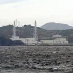 東北電力の女川原子力発電所(Wikipediaより)