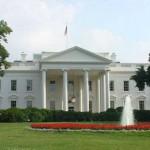 第46代米国大統領を待つホワイトハウス(ウィキぺディアから)