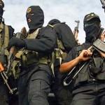 ISのイスラム過激主義者たち(スイスのkatholisches.infoから)