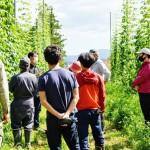 宮城県石巻市でICT活用し次世代農業を推進