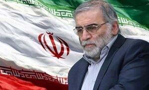 暗殺されたイランの核物理学者ファクリザデ氏(イラン国営通信IRNA公式サイトから)