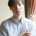 『こども六法』著者 山﨑 聡一郎氏