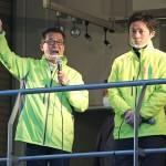 「大阪都構想」の是非を問う2度目の住民投票