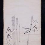 3代将軍、徳川家光直筆の絵が長野県で発見