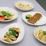 小麦を使った香川県オリジナルの「讃岐餃子」