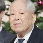 東京大特別栄誉教授の小柴昌俊さんが死去