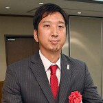 引退した阪神元投手の藤川球児さんに「龍馬賞」