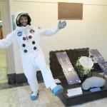 探査機「はやぶさ2」、カプセルが来月帰還