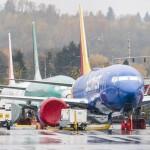 新型旅客機「737MAX」が年内に運航再開も