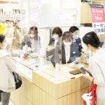 コロナ感染急拡大の中、東京で食事券販売開始