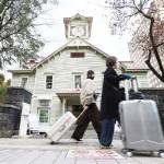 コロナ感染拡大で、旅行業界への逆風が強まる