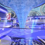 34Virtual Showcaseはただの再利用会場ではない。入ってみればそれが見てわかるだろう