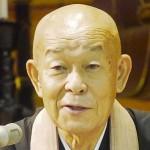 樫原禅澄氏