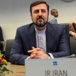 在IAEAのガリブアバディ・イラン大使、IAEAに機密情報保全を要求(IRNA通信公式サイトから)