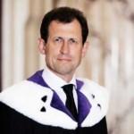 オーストリア連邦憲法裁判所クリストファ・グラーベンヴァルター長官、安楽死の合法化を発表(2020年12月11日、憲法裁判所公式サイトから)