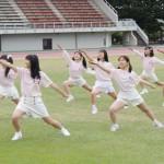 金沢発祥の伝統集団演技「若い力」を全国に配信