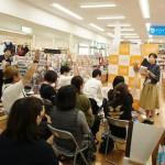 福島県小野町で町民こぞって読書の習慣を