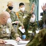 中国による有事を想定、日米が合同演習を実施