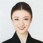 宝塚歌劇団の宙組次期トップ娘役に潤花さん
